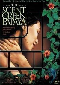 Scent Reg (The Scent of Green Papaya ( L'Odeur de la papaye verte ) [ NON-USA FORMAT, PAL, Reg.0 Import - Australia ])