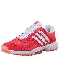 adidas Women's Barricade Court 2 Tennis Shoe
