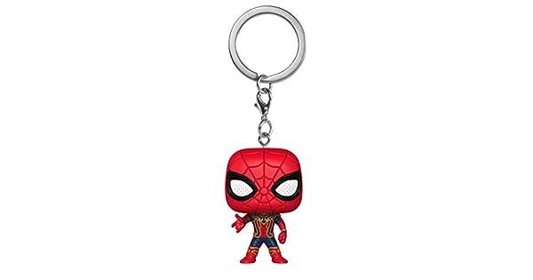 Amazon.com: POP! Llavero Marvel: Los Vengadores Infinity War ...