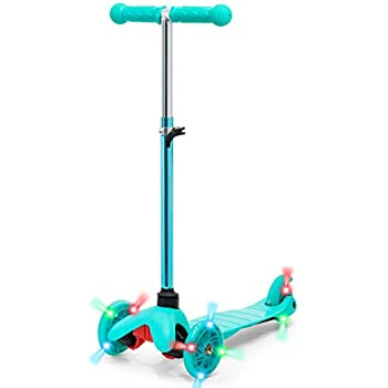 Amazon.com: Razor Jr. T3 Kick Scooter - Green: Sports & Outdoors