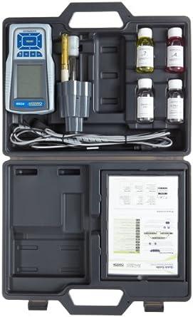 Oakton PC 650 pH/Conductivity Meter Kit