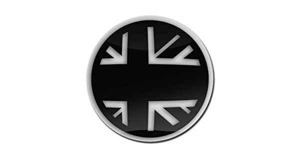 GoBadges LC0027 3D Lip Premium 1-3 Magnetic Acrylic Layered Grill Badge//UV Stable /& Weather-Proof//Works Grill Badge Holder