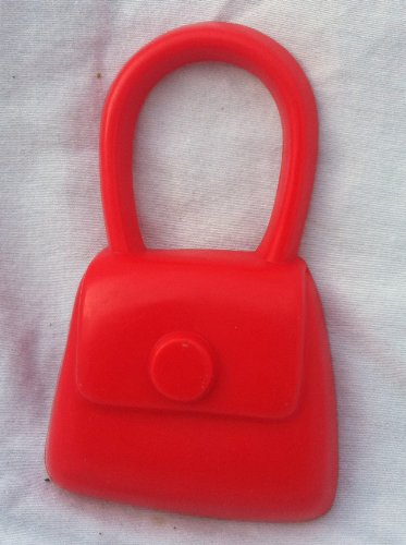 (Playskool Mr. Potato Head Red Purse Replacement Part )