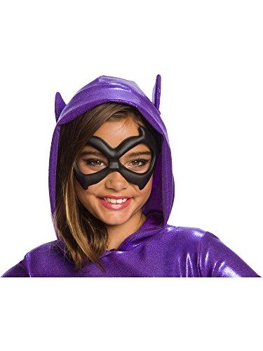 Rubie's Girl's DC Super Hero Batgirl Mask -
