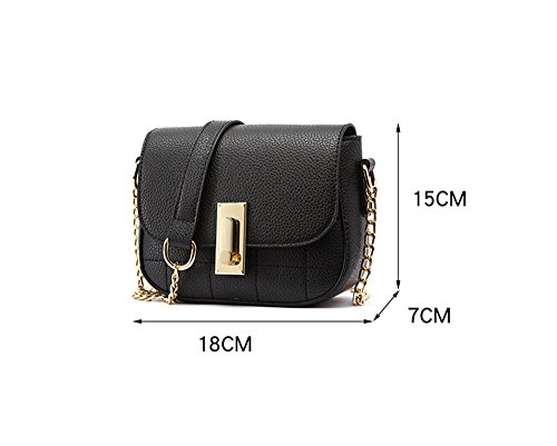 Handbags Korean Summer Package Chain Wild Oblique Mini Backpack Bags Simple Color Shoulder Gray Red 1Rvq5