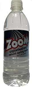 Zoom Water - 16.9 Oz. Bottle (24 Pack)