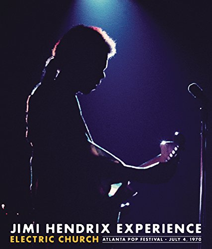 Jimi Hendrix Experience: Electric Church ()