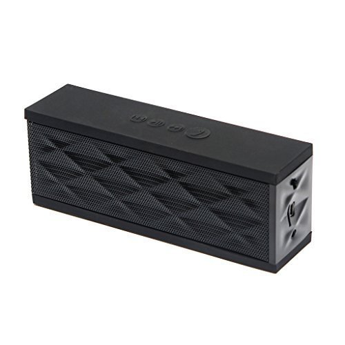 Bluetooth Speaker,Gaosa Surround Sound Cube Portable Wireles