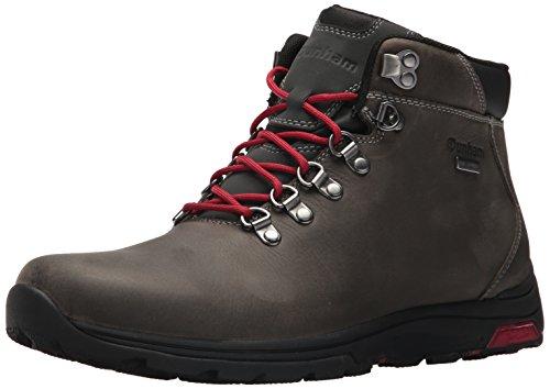 Dunham Mens Trukka Waterproof Alpine Winter Boot