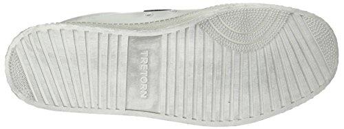 Tretorn Heren Nylite1891 Sneaker Vintage Wit / Zwart