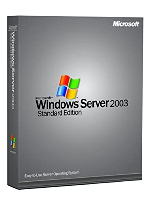 Microsoft Windows Server 2003 Client Additional License for Devices- 20 Pack [Old Version]