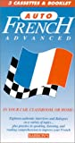 Auto French, Advanced, Advanced Auto Series, 0812079825