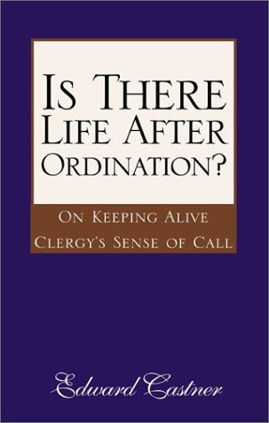 Is There Life After Ordination? pdf