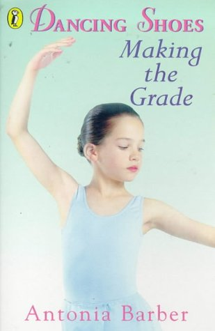 book cover of Making the Grade