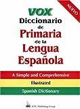Vox Diccionario de Primaria de la Lengua Española, Vox, 0658000667