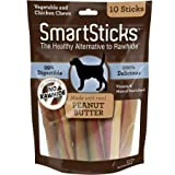 SmartSticks Peanut Butter Chews
