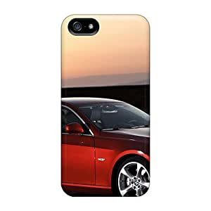 Defender Case For Iphone 5/5s, 2011 Bmw Series 3 Coupe Pattern