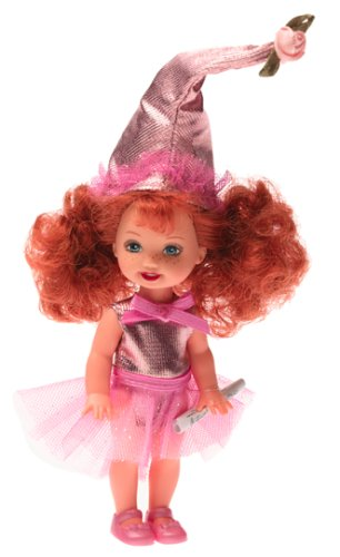 Kelly as Lullaby Munchkin The Wizard of Oz Barbie (1999)