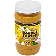 Aloha Peanut Butter - Waialua Coffee