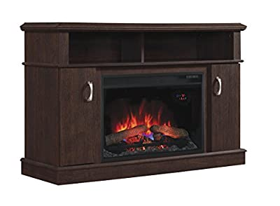 Classic Flame 26MM5516-PC72 Dwell Fireplace Mantel, 26-Inch (MANTEL ONLY)