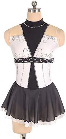 Vestido de Baile Moderno Danza Lentejuelas Niña Maillot Ballet ...