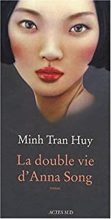 La double vie d'Anna Song  : roman