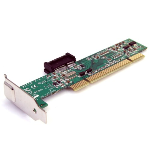 StarTech.com PCI to PCI Express Adapter Card (PCI1PEX1)