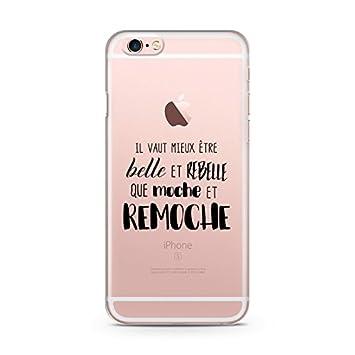 coque zokko iphone 6