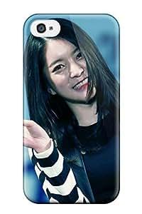 Iphone 5C Case, Premium Protective Case With Awesome Look - Dal Shabet WANGJING JINDA
