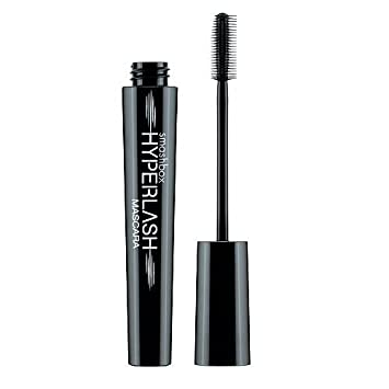 Smashbox Hyperlash Mascara, Blackout, 0.3 Fluid Ounce
