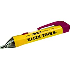Klein Tools NCVT-2 Non Contact Voltage T...