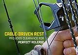 Trophy Ridge Level Archery Arrow Rest Featuring