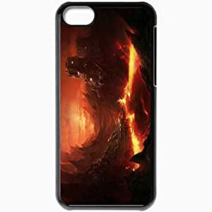 diy phone casePersonalized ipod touch 5 Cell phone Case/Cover Skin Starcraft Ii Heart Of The Swarm Blackdiy phone case