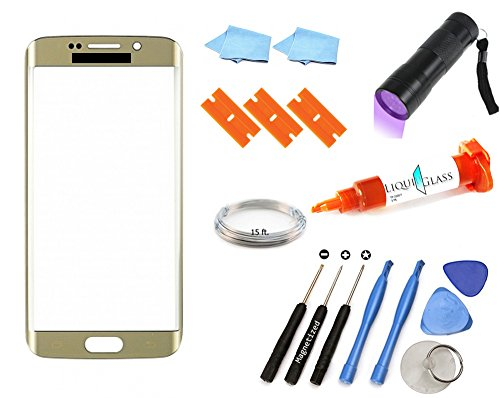 samsung-galaxy-s6-glass-screen-replacement-full-kit-13-piece-and-instructional-video-gold