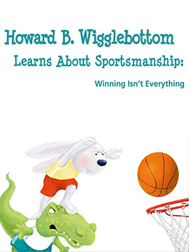 Howard B. Wigglebottom Learns About Sportsmanship: Winning Isn't Everything Lesson on Amazon Prime Video UK
