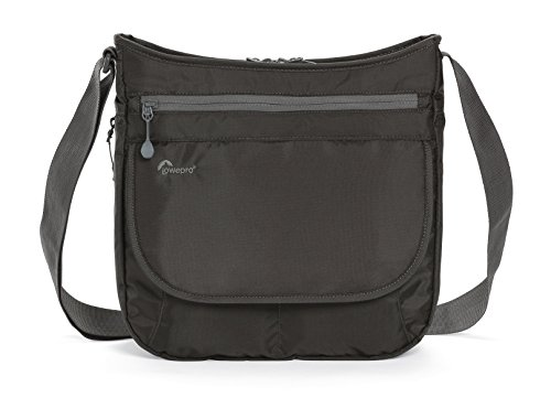 StreamLine Camera Shoulder Bag From Lowepro – Multi-device