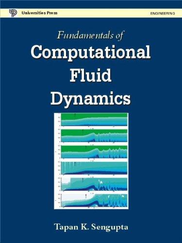 Download Fundamentals of Computational Fluid Dynamics pdf by