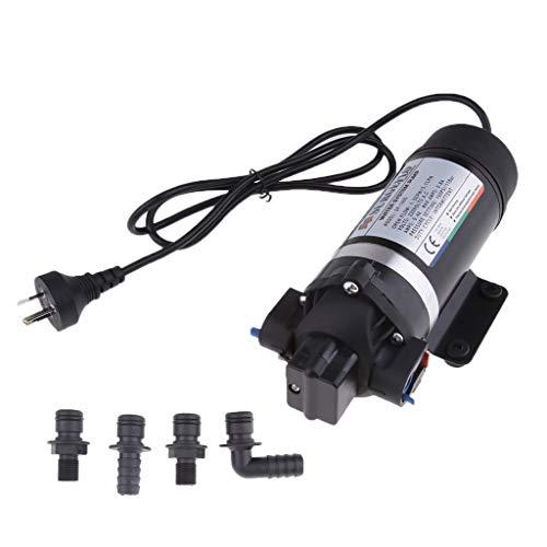 small ac bilge pump - 5