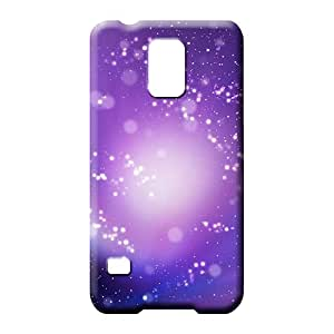 samsung galaxy s5 cell phone carrying shells Snap-on Excellent For phone Cases colorful aurora polar light polarization