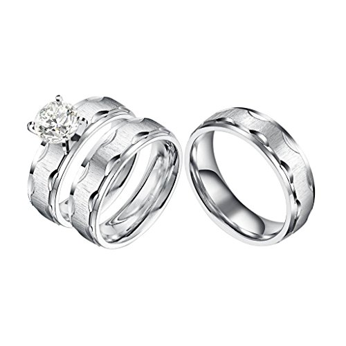 wedding ring cheap - 5