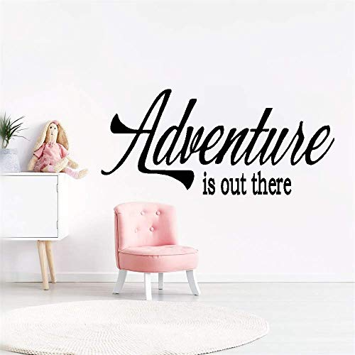pennge Wall Sticker Quotes Decals Decor Vinyl Art