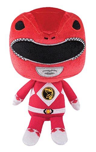 Funko Power Rangers Red Ranger Plush Toy