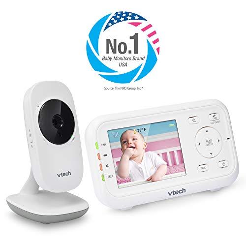VTech VM3252 Video Baby