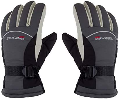 [해외]장갑 장갑 방한 방수 방 풍 눈 장갑 따뜻한 남자 여성용 자전거 장갑 스노우보드 장갑 스키 오토바이 장갑 방한 자전거 장갑 스키 남성 장갑 두꺼운 / Gloves Gloves Winter Proof Waterproof Windproof Snow Gloves Warm Men`s Ladies Bike Gloves ...