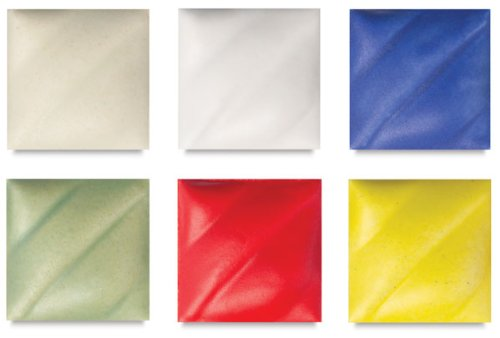 amaco-non-toxic-lead-free-matte-glaze-classroom-pack-assorted-color-pack-of-6
