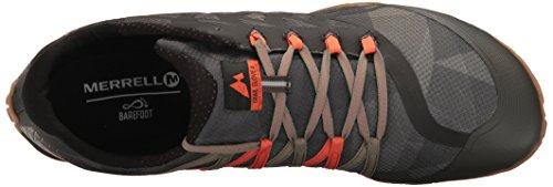Merrell Männer Handschuh 4 Trail Runner Vertikal