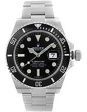 Rolex Submariner Automatic Chronometer Black Dial Men's Watch 126610LNBKSO