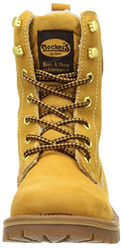 Dockers 35aa305, Women's Boots Yellow (Golden Tan)