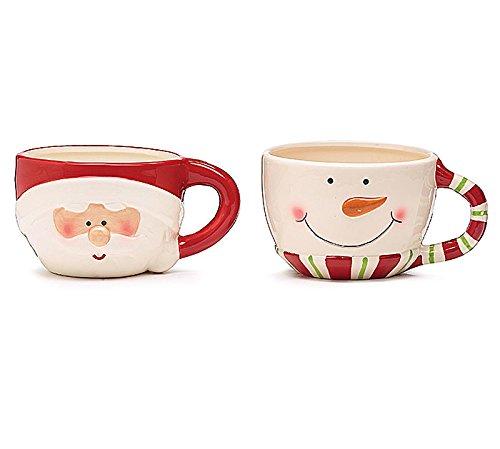 Holiday Ceramic - 9