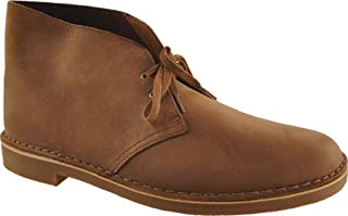 Clarks Men's Bushacre 2 Boot,Beeswax Leather,US 8.5 W (B01HMNCME4) | Amazon price tracker / tracking, Amazon price history charts, Amazon price watches, Amazon price drop alerts